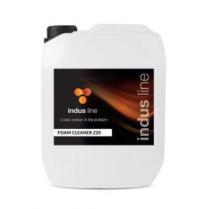 Preparat do usuwania nalotów tlenkowych FOAM CLEANER Z20