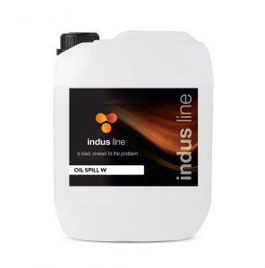 Środek odtłuszczający do usuwania smarów i oleju OIL SPILL W