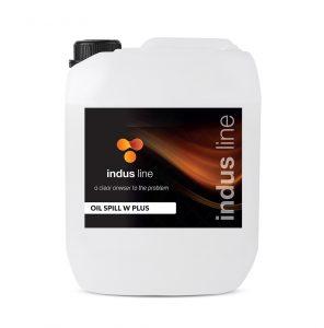 Preparat do zanieczyszczeń przemysłowych OIL SPILL W PLUS