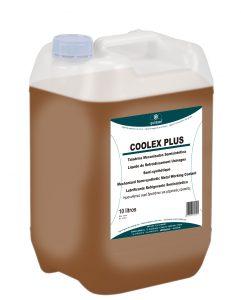 Chłodziwo do obróbki metalu COOLEX PLUS