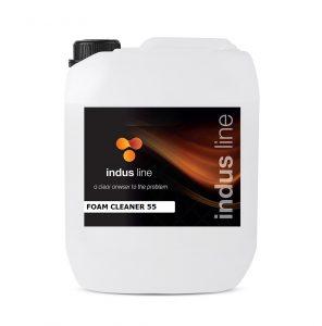 Płyn do ordzewiania metali FOAM CLEANER 55